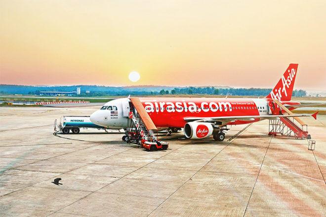 AirAsia refund Australian families for Bali travel