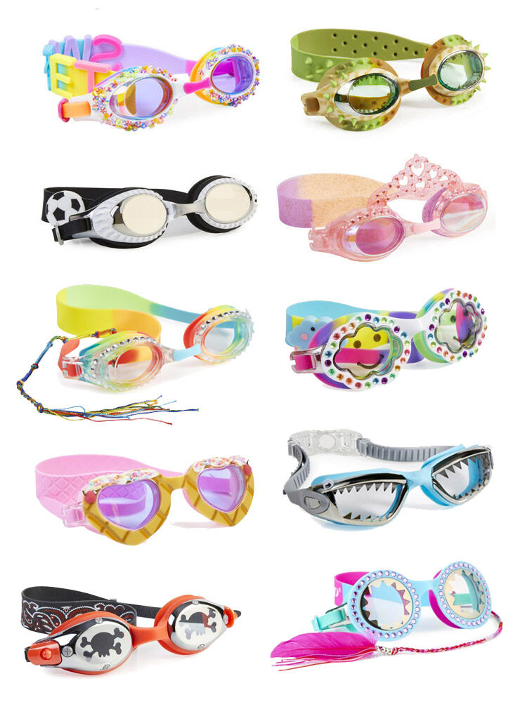 Bling20 kids swim goggles