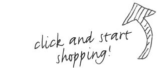 click and start shopping banner