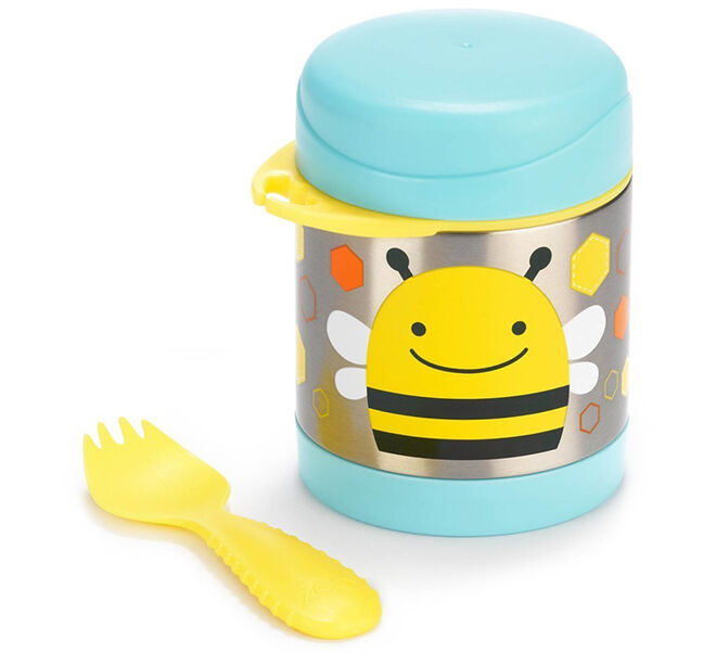 Skip Hop insulated food jar for baby food