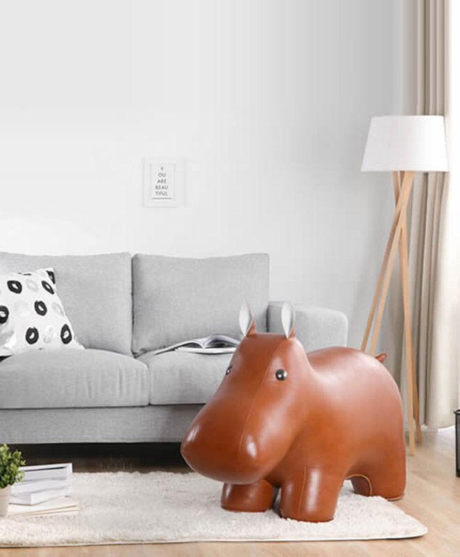 Zuny Hippo Large