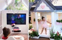 Cubby house worth $5000