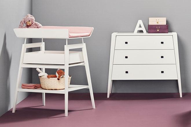 Leander Linea baby change table