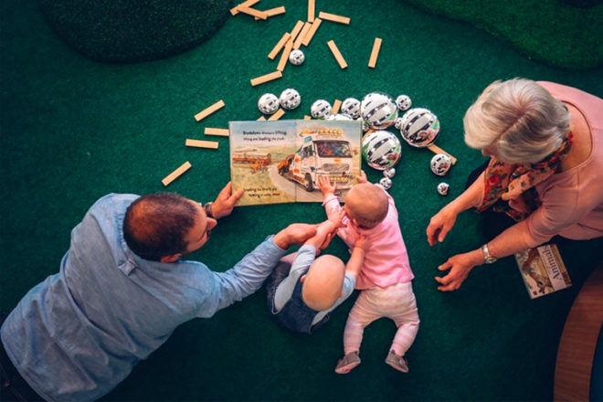 Free family membership Melbourne Museum
