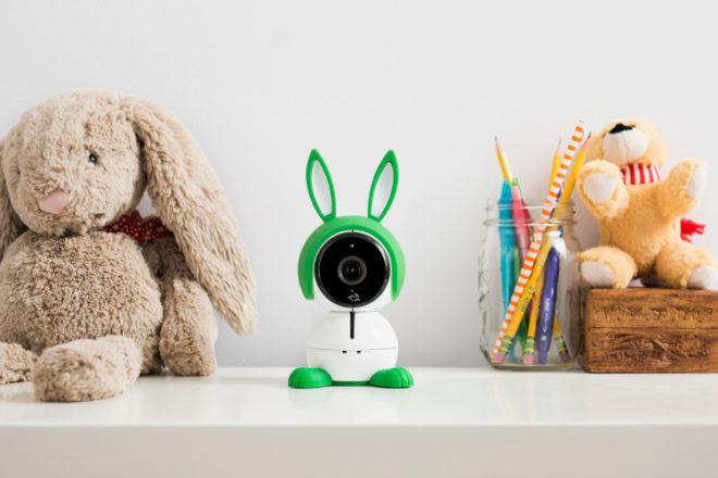 Netgear Arlo Baby monitor