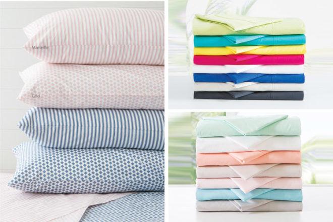 Pillow Talk Sheet Sets