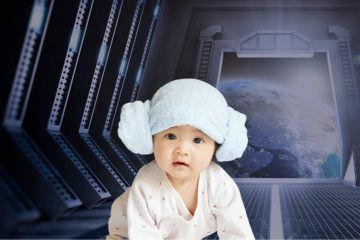 Star Wars Baby Name Generator