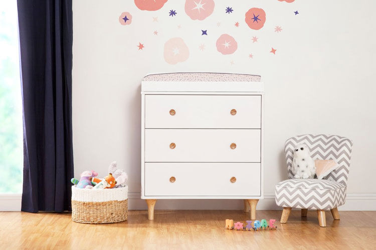 Babyletto change table