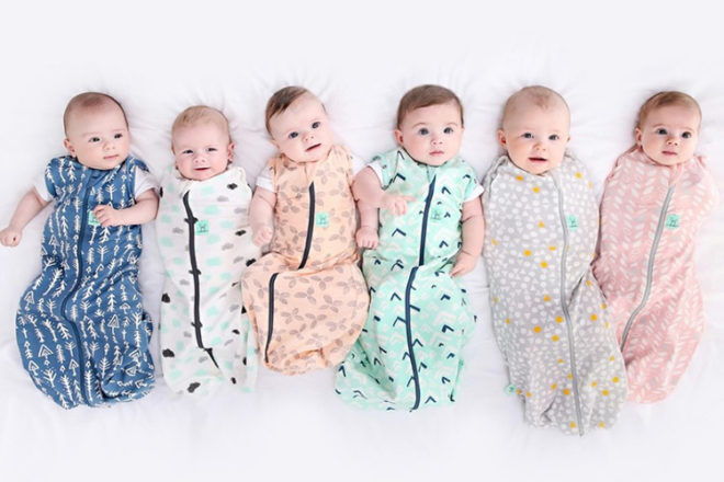 Ergopouch cocoon swaddle