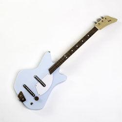 Toddler electric guitar