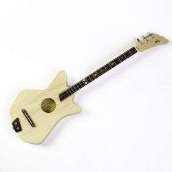 Kids' acoustic guitar