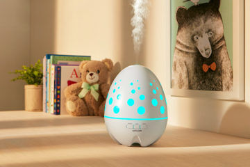 Oricom Aroma Diffuser Night Light for baby nursery