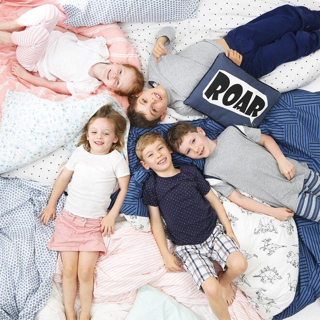 Pillow Talk kids