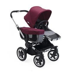 Bugaboo Donkey2 Double Stroller