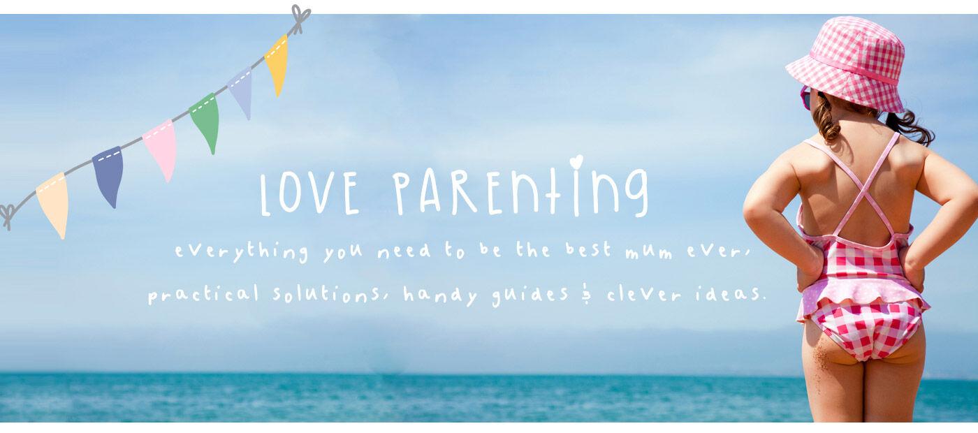 Mum S Grapevine Love Parenting