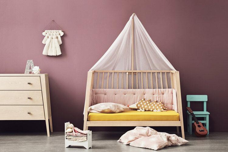 Leander Linea toddler bed