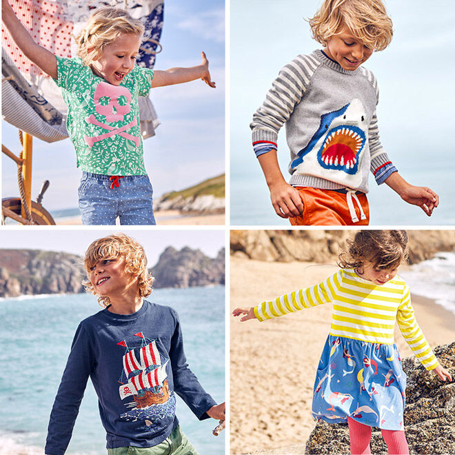 Argh Me Hearties Jump Aboard The Mini Boden Pirate