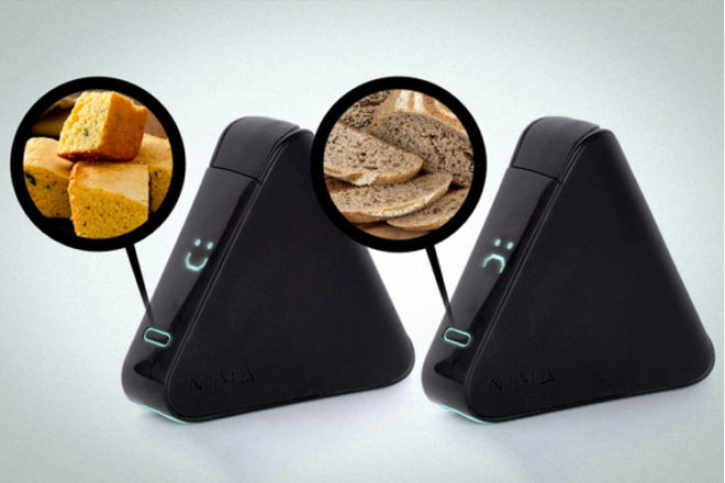 Nima Portable Gluten Tester