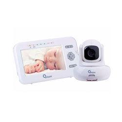 Oricom Secure850 baby monitor