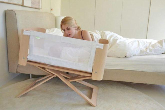 Bednest Co-sleeper bassinet