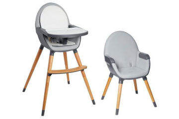 Skip Hop High Chair recall