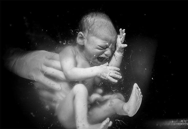 Caroline Devulder birth photography