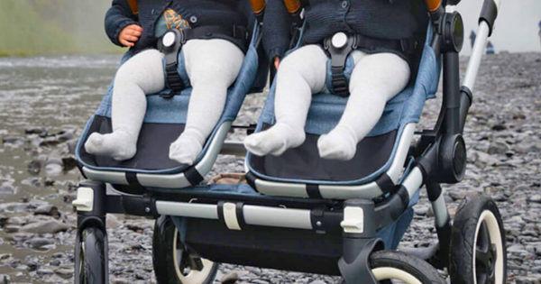 Twin Prams 10 Best For Newborn Twins