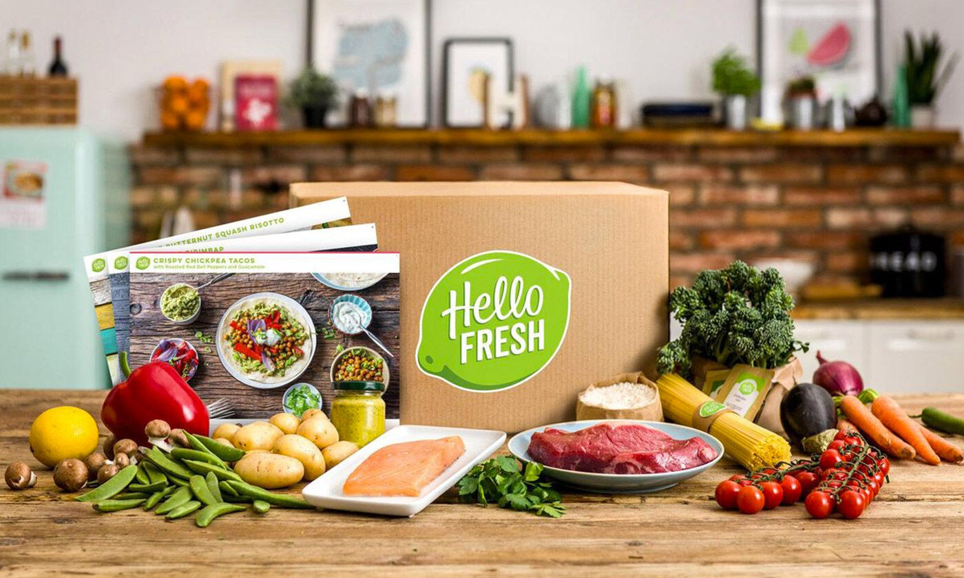 Why HelloFresh is so good for families (+ coupon)