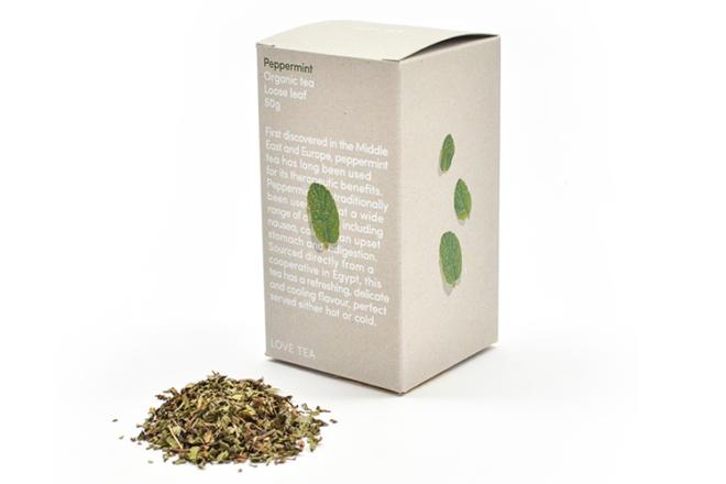 Love Tea Peppermint