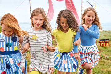 Mini Boden circus Collection