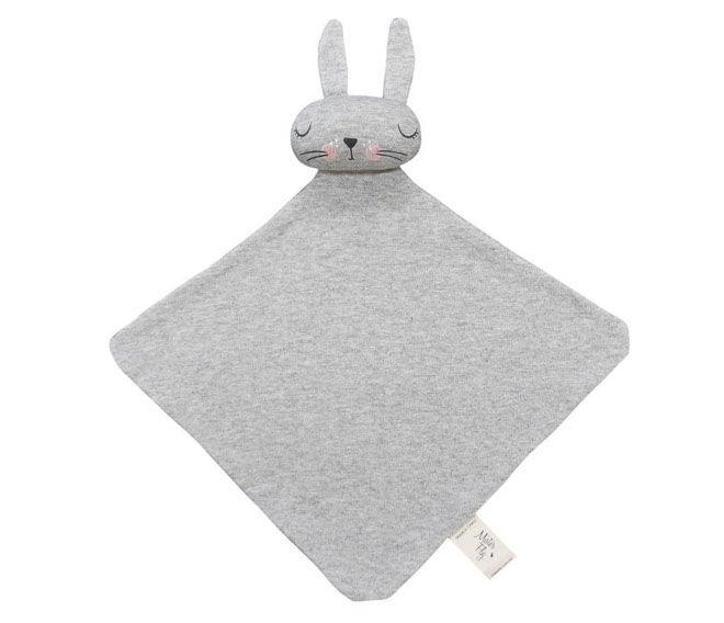 Mister Fly Bun Bun Comforter
