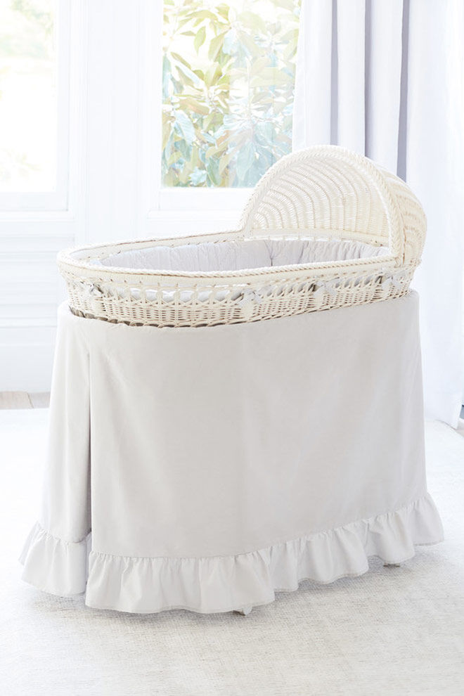 Pottery Barn Kids Blyth Bassinet