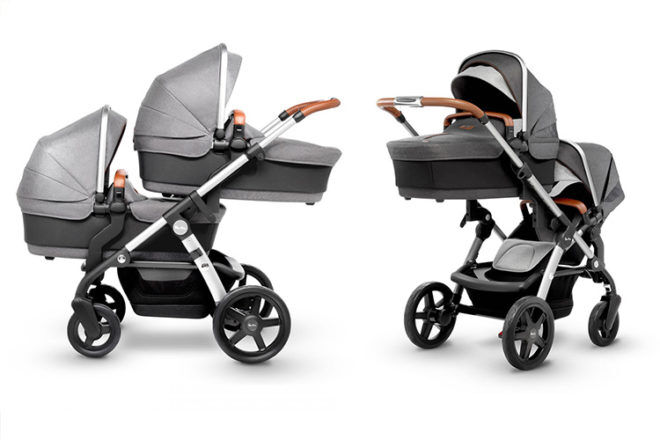 Twin Prams 10 Best Prams For Newborn Twins