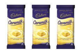 Cadbury Caramilk Chocolate recalled