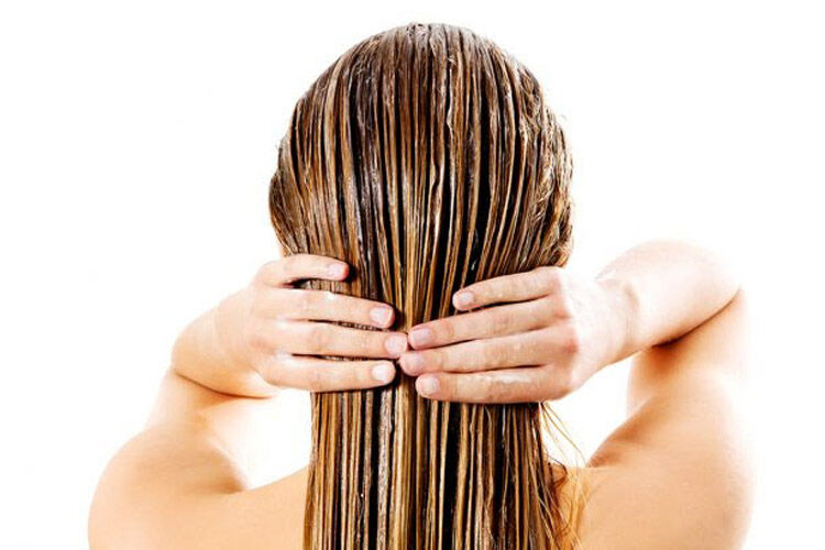Hair conditioning treatment