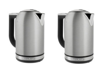 Kitchen Aid Kettle recall
