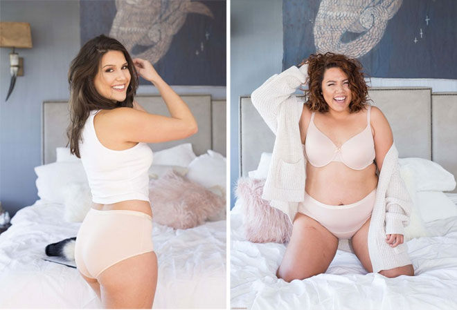 Modibodi high waisted undies for c-section