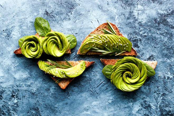 eating nutrient dense food helps morning sickness