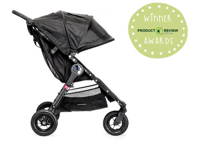 Product Review Baby Jogger City Mini