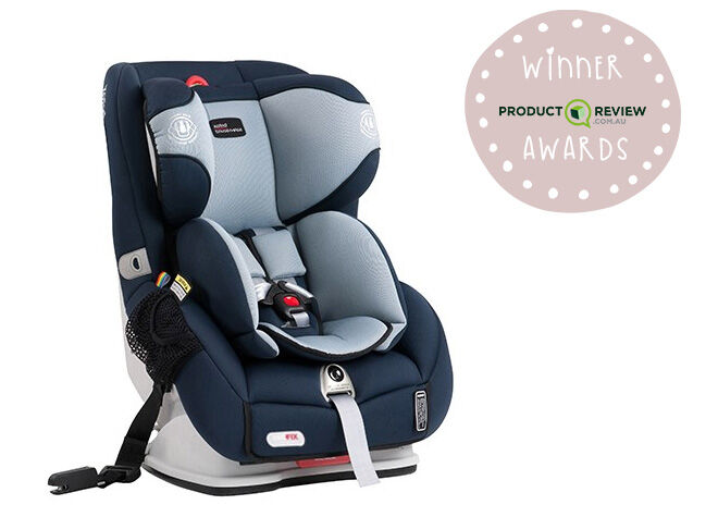 Product Review Britax Millenia