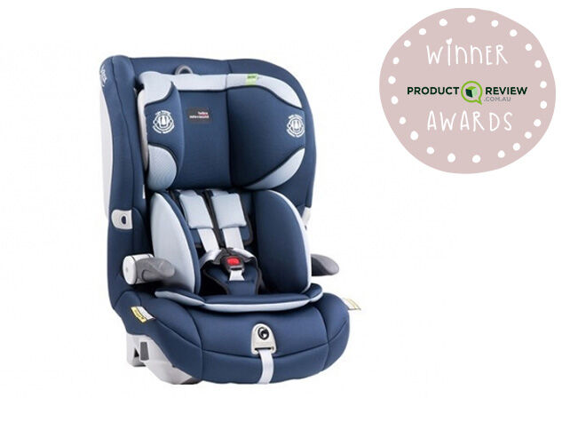 Product Review Britax Maxi Guard