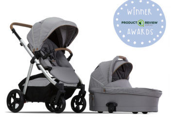 Product Review winner Redsbaby Metro