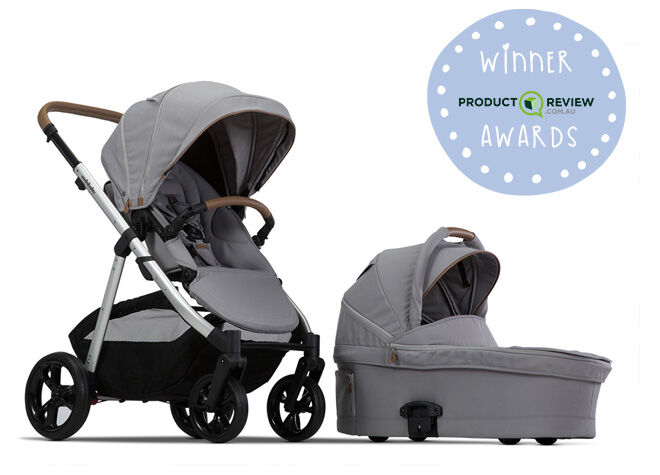 Product Review Redsbaby Metro