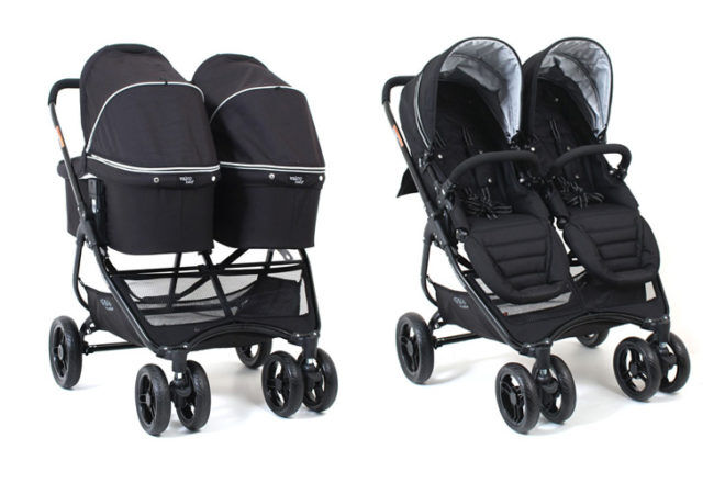 Snap Ultra DuoPram by Valco Baby