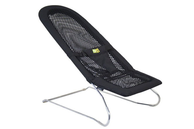 Vee Bee mesh bouncer