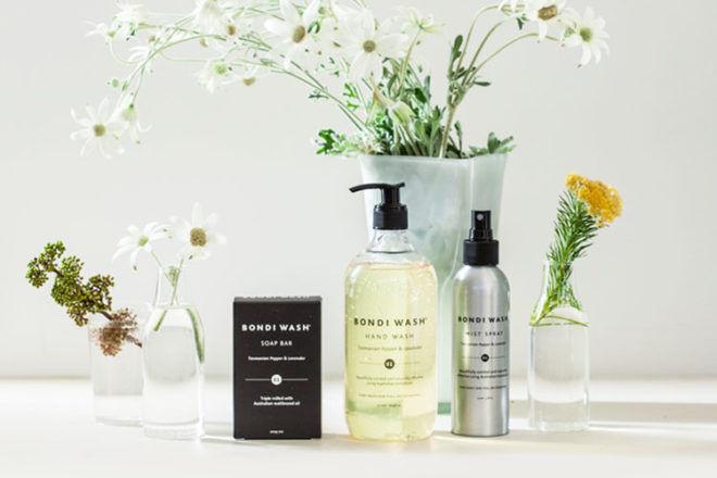 Bondi Wash, Natural Australian Skincare