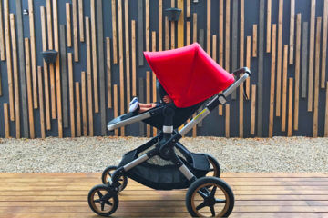 Bugaboo Fox Lightweight pram