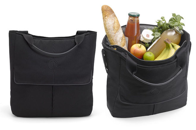 Bugaboo mammoth bag for groceries