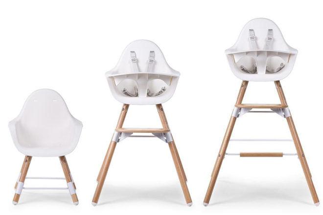 Childhome Evolu 2 high chair