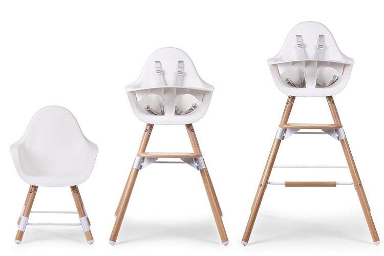 Evolu 2 high chair review | Mum's Grapevine